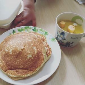Fu. pancake